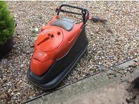 Flymo Easy-reel lawn mower
