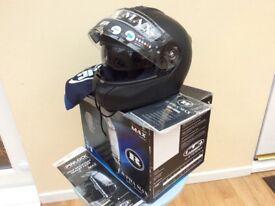 HJC R-PHA MAX 62cm New in box.