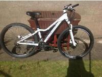 """Liv Temp 2 woman's Mountain bike ,size xs -14"""" frame. ( Price drop ) 💰"""