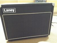 Laney GS210VE external cab