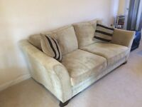**** Sterling Stamford 4 & 3 Seater Sofas for Sale****