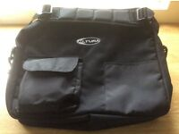 Altura Cycling pannier bag