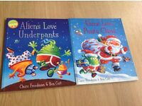 Children's Claire Freedman books