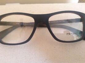 Brand new PRADA spec frames