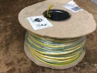 6mm earth cable