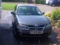 V.good condition, sun-roof, mot till Christmas, never been in a prang, 2 owners