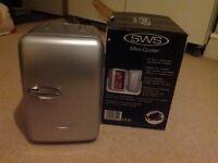 SWS mini cooler (6l capacity) - unused in original box