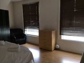 Short term 2 bedroom flat