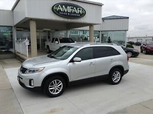 2015 Kia Sorento AWD / QUICK & EASY FINANCING !!!