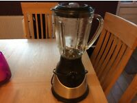 ELECTRIC JUICER HARDLY USED