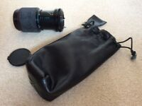 Tokina SD 70-210mm Zoom Lens for SLR