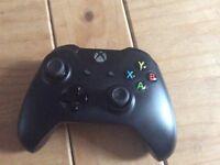 Xbox one controller (Stuck A button)