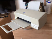 Printer, Inkjet, Epson