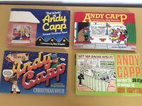 Andy Capp original books