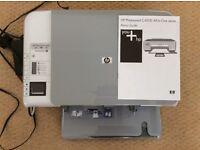 HP Printer (Printer, copier, scanner)