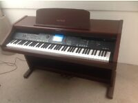 Technics SX PR603 digital piano, can deliver anywhere in uk