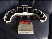 Pandora boxes & gift bags