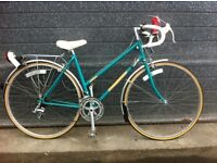 Lady's Racer Edinburgh Country 12 speed sis Great Condition Raedy to Ride