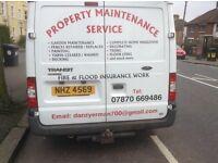Danzyerman Property Maintenance