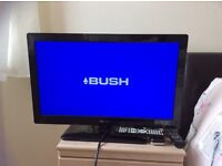 "Bush 24"" led tv"