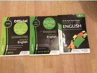 SQA national five English books