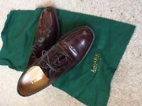 Locke gents shoes