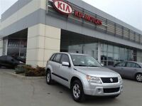 2006 Suzuki Grand Vitara JA Manual