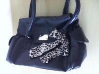 Bundle of handbags see pics