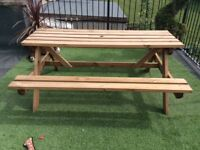 Garden Bench x 2 in Great Condition (rarely used ) £20 each