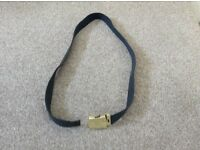 RAF cadet belt