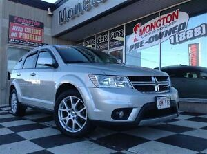 2013 Dodge Journey SXT/Crew Heated seats/Backup camera