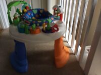 Fisher-price Baby Activity Centre