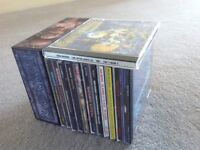 IRON MAIDEN - LOTS OF CD'S FOR THE ABSOLUTE FAN !!