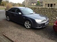 fORD MONDEO ST 2198 CC