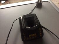 14v dewalt battery charger