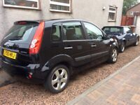 Cracking wee car for repair or spares. No MOT. Has been a great car but I needed a bigger vehicle.