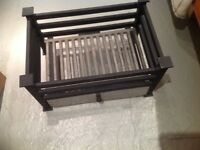 Cast Iron Fire Grate, fantastic addition to any fireplace