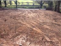 Site for sale with planning permission in Fintona