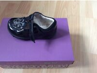 Girls 5G Clark shoes