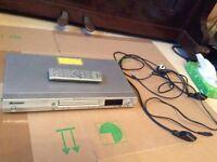 DVD player Pioneer DV2750