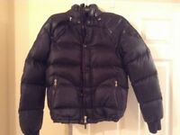 Ralph Lauren Golf Puffa Jacket - new without tags - never worn