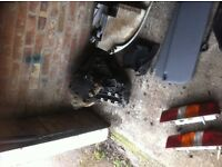 Ford Transit van parts - gearbox for sale