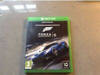 forza 6 xbox one game