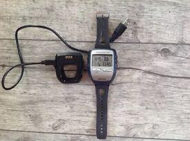 Running watch Garmin Forerunner 205