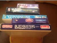 Board Games Job Lot 2 of 2