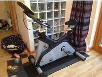 Exercise bike LeMond Fitness G Force UT