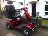 Rascal 329LE Mobility Scooter For Sale