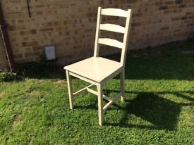 SINGLE SCATTER CHAIR