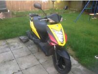 Scooter Kymco agility for sale