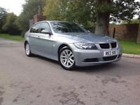 BMW 320d SE Totally Immaculate Full Independent History